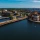 pulverlackering stockholm och omgivning