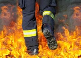 brandskyddsfärg fördröjar elden